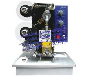 طابعة الكود الحرارية M2PACK 322
