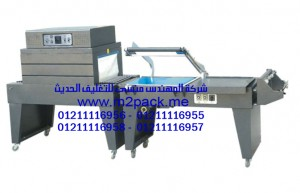 ماكينة اللحام النوع L النصف أوتوماتيكية M2PACK 108