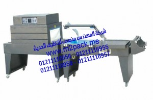 ماكينة اللحام النوع L نصف الأوتوماتيكية M2PACK 108