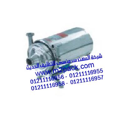 مضخة المياه الصحية – M2PACK BAW 150